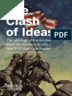 Clash of Ideas
