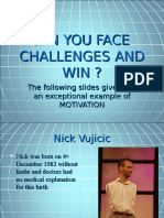 Motivation - Nick Slides