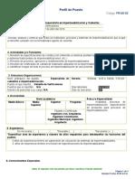 FR-AD-02 Especialista en Impermeabilizante