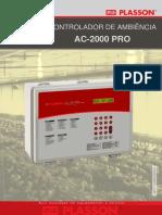 Mi0121p - Manual Instalação Controlador Ac-2000pro (Rev.2_jan.2014)