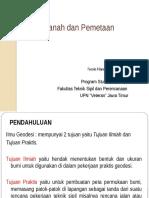 PENDAHULUAN, 1
