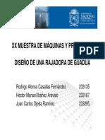 Rajadora_Guadua