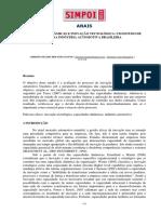 Capacidades Dinâmicas e Inovação Tecnológica Automotivo (1)