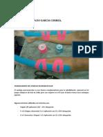 Generalidades Vendaje Neuromuscular