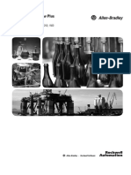 2711P-UM001J-En-P, Manual Do Usuário Dos Terminais PanelView Plus Terminais PanelView Plus
