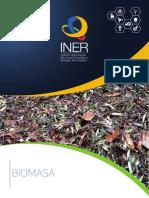 Biomasa Dossier