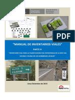 Actualización Del Manual de Inventario Vial (Parte IV)_R