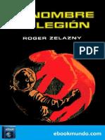 Mi Nombre Es Legion