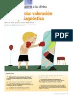 Neuroblastoma y Pancitopenia