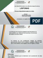 Presentación linfomas