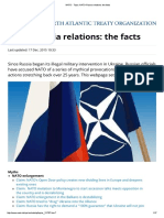NATO - Topic_ NATO-Russia Relations_ the Facts