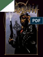 Clan Book Brujah