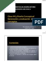 Clase No3 Diseño Conceptual
