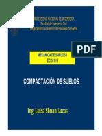 Compactacion EC511H LSL