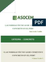 Presentacion Juan Avalo