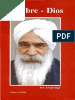 Hombre Dios Singh