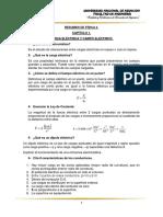 Resumen - Física 4 FIUNA - 2016