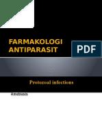 FARMAKOLOGI ANTIPARASIT ANTIBIOTIK SALURAN CERNA.pptx