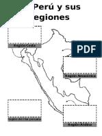 El Perú y sus regiones.docx