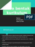 rekabentukkurikulumdimalaysia-140105221254-phpapp02