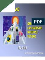 2.3.1 Calidad ISO 9000