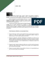 Escuelas y Corrientes de La Administración Ver.2012