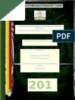 ENSAYO ARGUMENTATIVO N°04 Aplicaciones de la programación lineal a la carrera de Administraciòn y Marketing