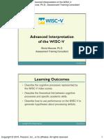 WISC v Advanced Webinar Handout 020515