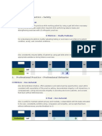 clinical skills portfolio