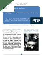 Folleto Analisis Estudios UPM ES