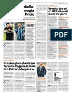 La Gazzetta dello Sport 28-07-2016 - Calcio Lega Pro