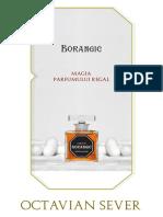 BORANGIC OctavianSever Parfum PresentationRO