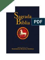 Biblia CEE Con Marcadores