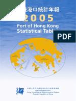 Portstat Ast 2005