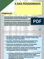 12. Pengawasan Dan Pengendalian