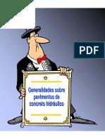 Generalidades Sobre PCH