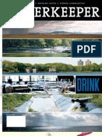 Summer 2008 Waterkeeper Magazine