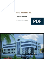 Astra Infonet bldg. photos.ppt