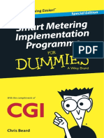 smart metering implementation programme