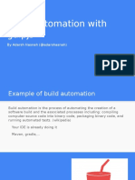 Build automation with gulp.js.pptx