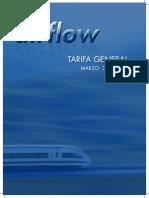 TARIFA 2015 AIRFLOW.pdf
