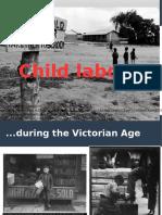 Inglese Child Labour