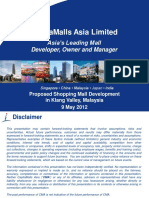 Proposed Shopping Mall Development in Klang Valley Malaysia.pdf