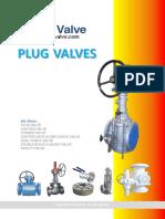 Kcl Valves - Dbb Plug Valve - Korea