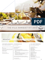 The Ville-Best Restaurant Townsville