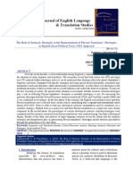 The Role of Syntactic Strategies in the Representation of Persian Translators' Ideologies.pdf