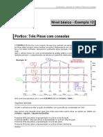 Tricalc Universidades Exemplo 12