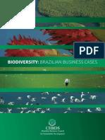 Biodiversity Brazilian Business Cases