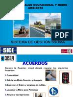 Induccion Sice