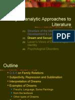 Freud - Dream